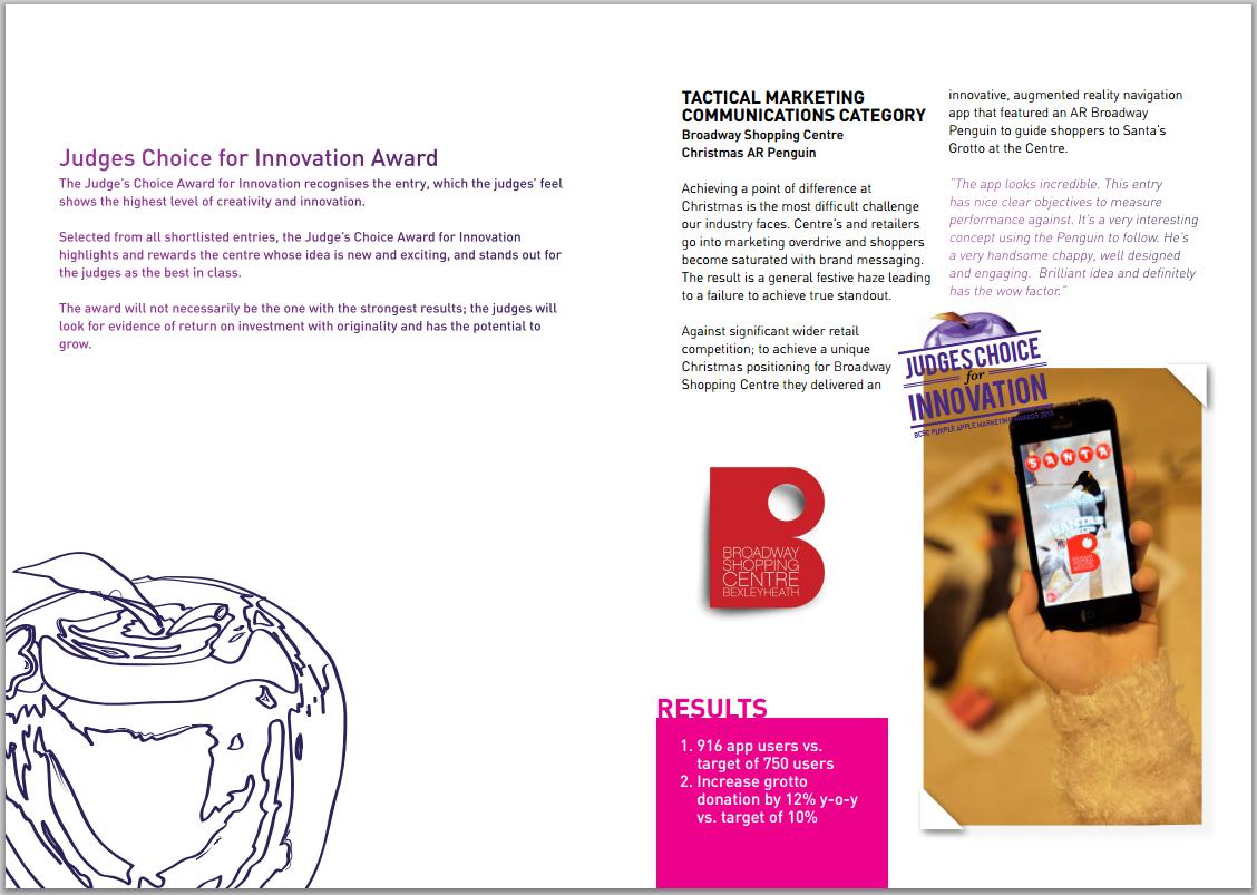 Penguin-Award